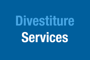 Divestiture Services