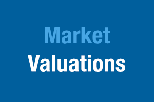 Market Valuations