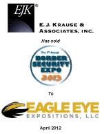 Eagle Eye Expostions