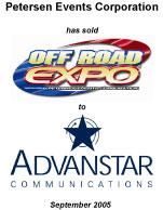 Advanstar Communications