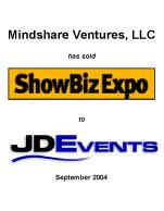 ShowBiz Expo