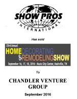 Chandler Venture Group
